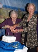 Norfolk Island Birthday Celebration