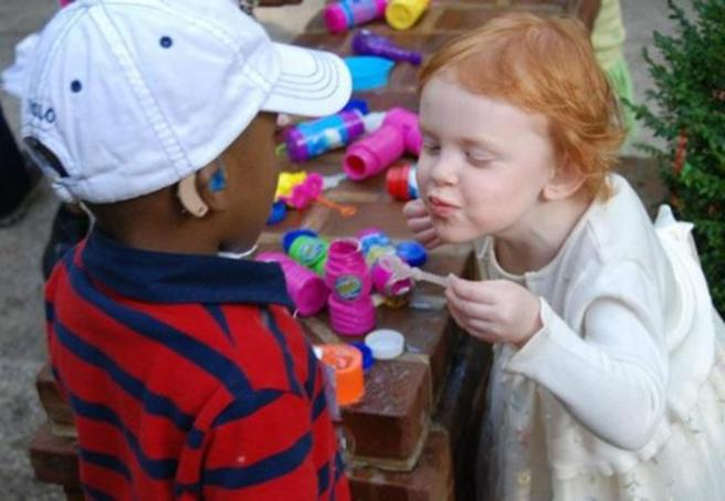 Quotarians in East Memphis are ensuring the development of hearing-impaired children.