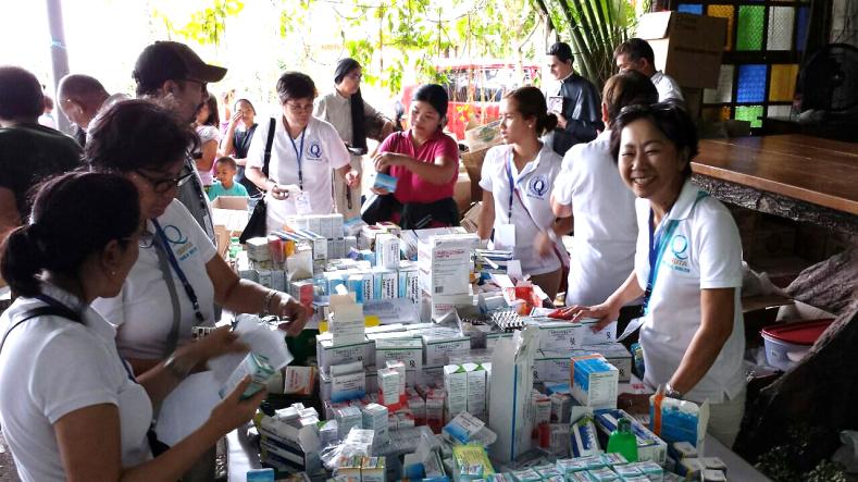 Medica Mission - Manila South