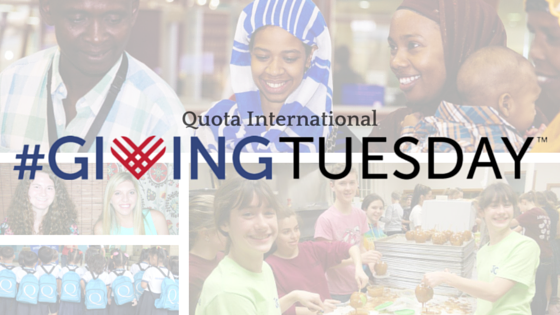 Giving Tuesday Header