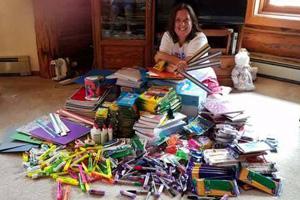 Kent Valley school supplies