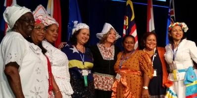 Quota International Convention 2016