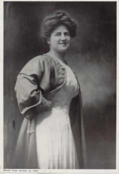 Wanda Frey Joiner