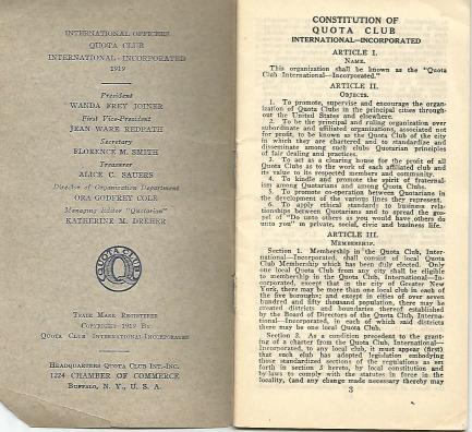 1919 constitution pg