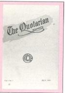 quotarian