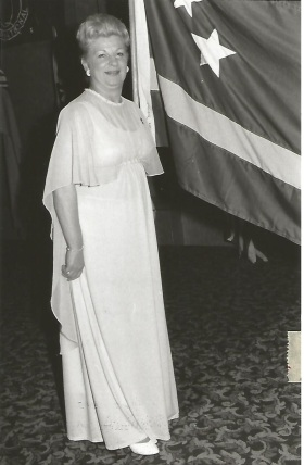 Janet Popavich